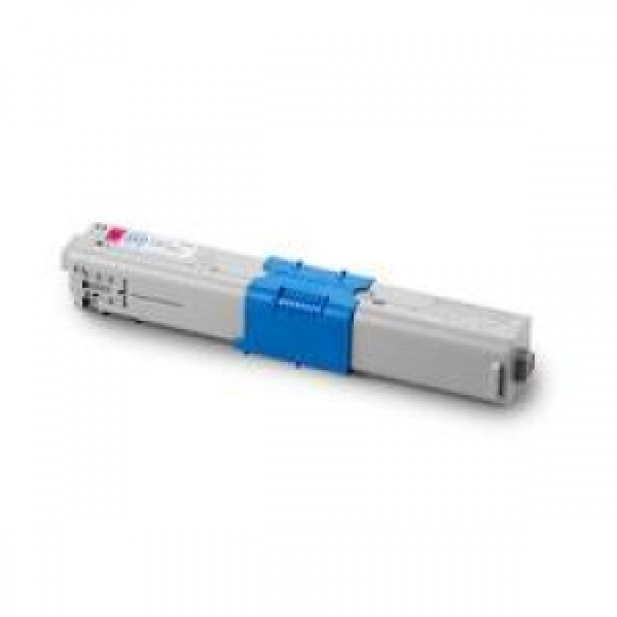 Oki C510DN / C530DN Yellow Toner Cartridge - 5,000 pages - Out Of Ink