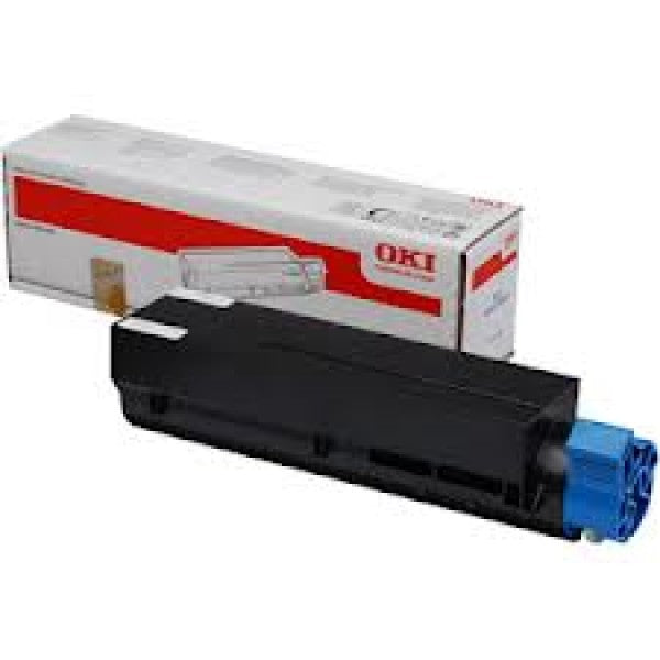 Oki MB451 Drum Cartridge - Out Of Ink