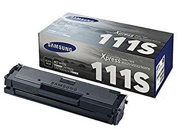 Samsung MLTD111S Toner - Out Of Ink