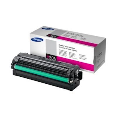 Samsung CLP680 / CLX6260 Magenta Toner Cartridge - 3,500 pages - Out Of Ink