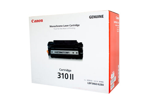 Canon CART-310II Toner Cartridge - 12,000 pages - Out Of Ink