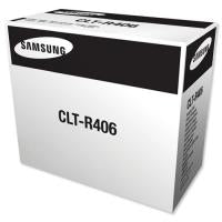 Samsung CLTR406 Image Drum - Out Of Ink