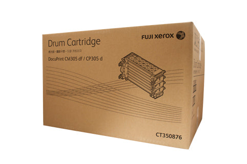 Xerox Docuprint CM305D Drum Cartridge - 20,000 pages - Out Of Ink