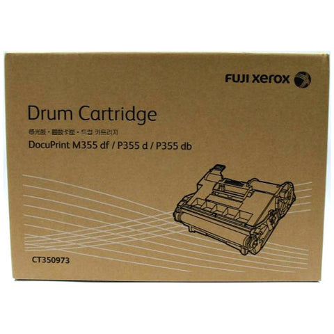 Fuji Xerox CT350973 Drum Unit - Out Of Ink