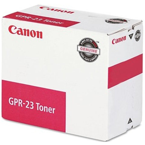 Canon (GPR-23) IRC-2880 / 3380 Magenta Copier Toner - 14,000 pages - Out Of Ink