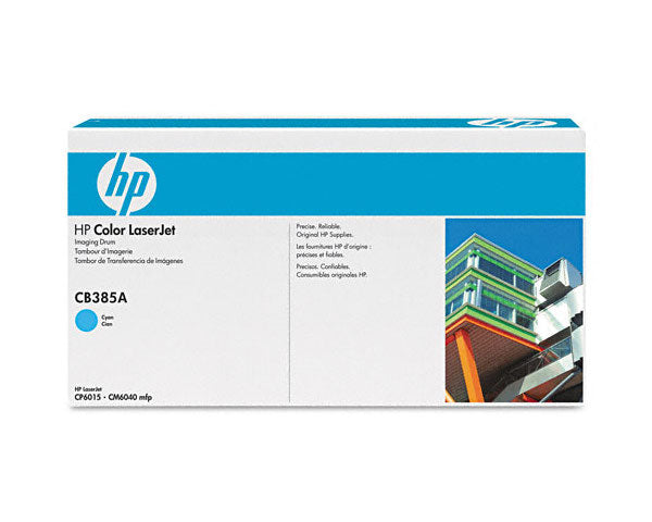 HP CP6030 / CM6040MFP Cyan Drum - 35,000 pages - Out Of Ink