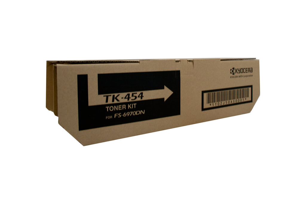 Kyocera FS-6970DN Toner Cartridge - 15,000 pages - Out Of Ink