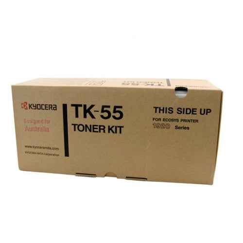 Kyocera FS-1920 Toner Cartridge - 15,000 pages - Out Of Ink