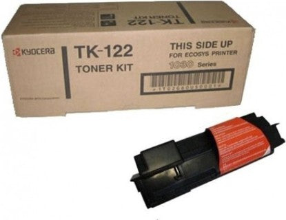 Kyocera FS-1030D Toner Cartridge - 7,200 pages @ 5% - Out Of Ink