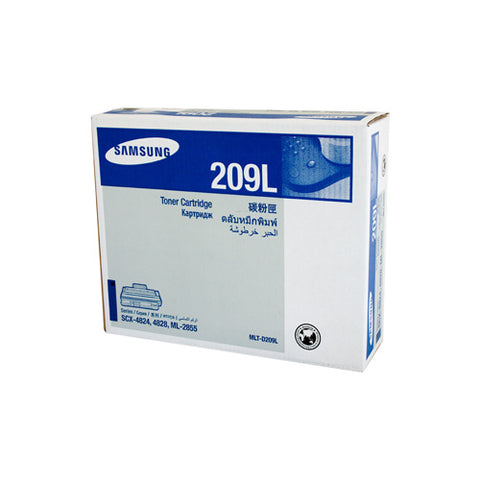 Samsung SCX-4824FN / 4828FN / 2855ND Toner Cartridge - 5,000 pages @ ISO/IEC 19752 - Out Of Ink