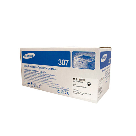 Samsung ML5010L Black Toner Cartridge - 15,000 pages - Out Of Ink