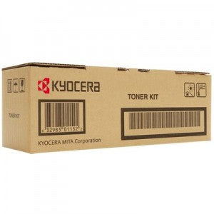 Kyocera TK5144C Cyan Toner - Out Of Ink