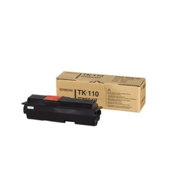Kyocera FS-720 / 820 / 920 / 1016MFP Toner Cartridge - 6,000 pages @ 5% - Out Of Ink
