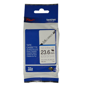 Brother HSe251 Labelling Tape - Out Of Ink