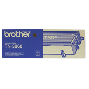 Brother TN-3060 Toner Cartridge - 6,700 pages - Out Of Ink