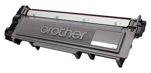 Brother TN2315 Black Toner - Out Of Ink
