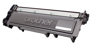 Brother TN2345 Black Toner - Out Of Ink