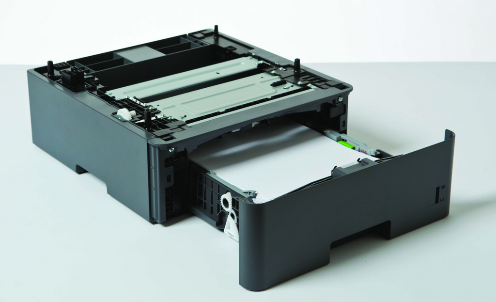 Brother LT-6500 Lower Tray (Black) - Out Of Ink