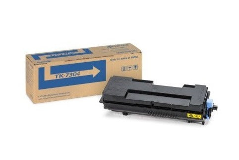 Kyocera TK7304 Toner Cart - Out Of Ink