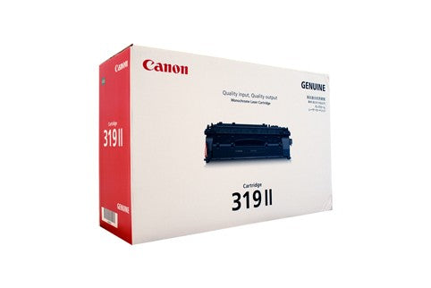 Canon CART-319 HY Toner Cartridge - 6,400 pages - Out Of Ink