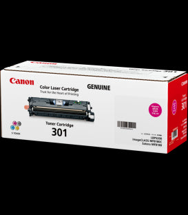 Canon LBP 5200 / MFC 8180 Magenta Toner Cartridge - 4,000 pages - Out Of Ink
