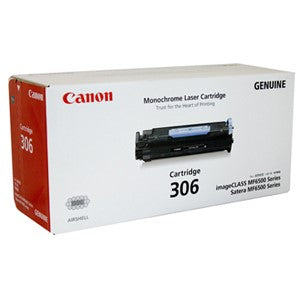 Canon CART-306 Toner Cartridge - 5,000 pages - Out Of Ink