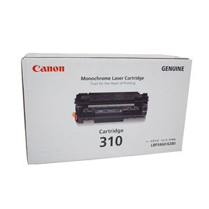 Canon CART-310 Toner Cartridge - 6,000 pages - Out Of Ink