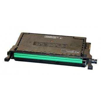 Reman Samsung CLTK508L Toner - Out Of Ink