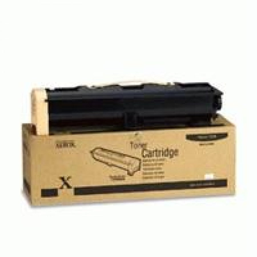 Xerox DocuPrint 355df / 355d Toner Cartridge - 4,000 pages - Out Of Ink