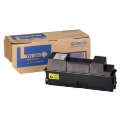 Kyocera FS-4020DN Toner Cartridge - 20,000 pages @ 5% - Out Of Ink