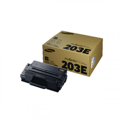 Samsung MLTD203E XHY Toner - Out Of Ink