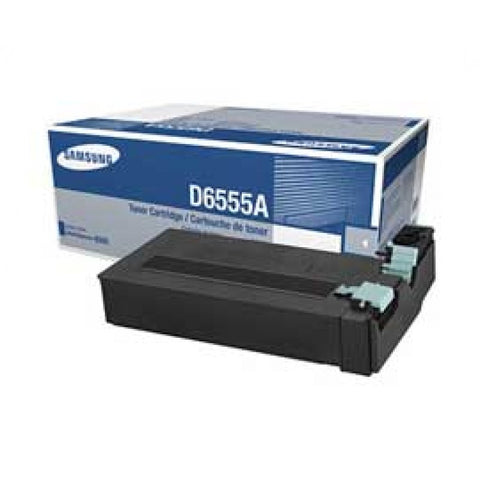 Samsung SCX-D6555A Toner Cartridge - 25,000 pages - Out Of Ink
