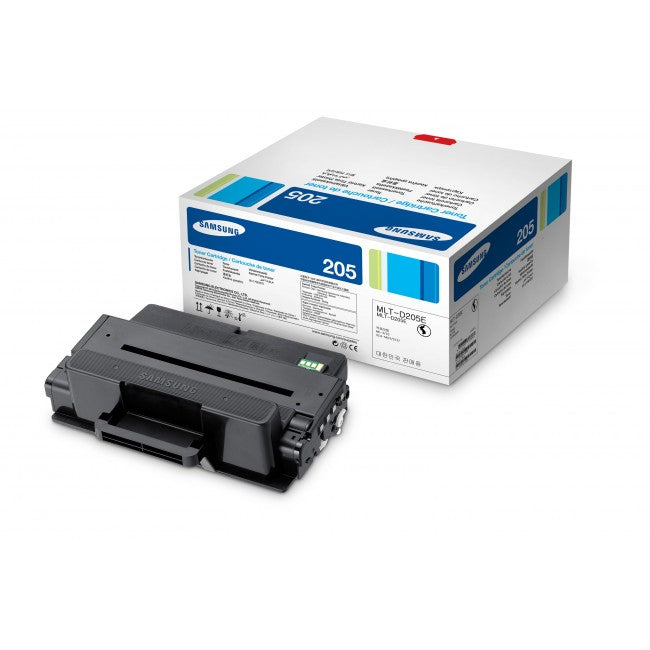 Samsung ML-TD205E Extra High yield Toner - 10,000 pages - Out Of Ink