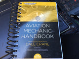 ASA, Aviation Mechanic (AMT) Handbook, 7th Edition, p/n ASA-MHB-7