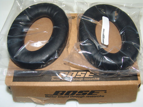 Bose, Aviation Ear Cushions for A20 Headsets, p/n 327079-001