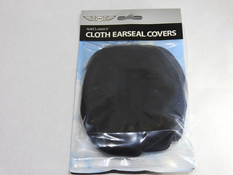 ASA, Ear Seal Covers for the Airclassics HS-1A Headsets, 1 Pair p/n ASA-HS-1-COVER