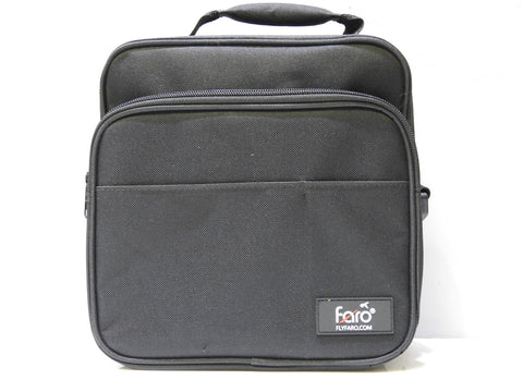 Faro Aviation, Premium Headset Carrying Case in Black