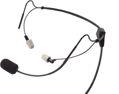 Clarity Aloft, Classic Headset with Carrying Case & Tips