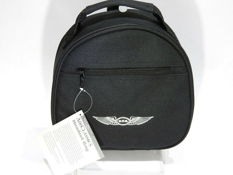 ASA, Air Classics™ Headset Bag for Single or Dual Headsets