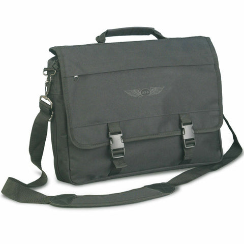 ASA, Air Classics™ Pilot Flight Briefcase, p/n ASA-BAG-BRIEF