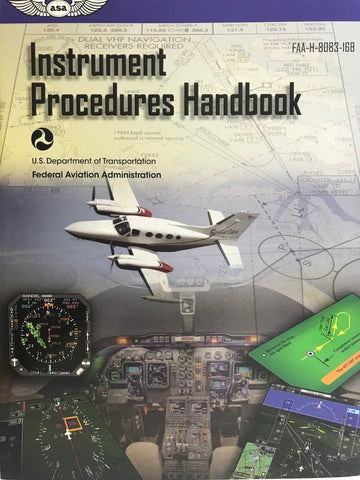 ASA, Instrument Procedures Handbook, p/n ASA-8083-16B