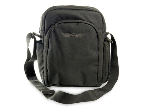 ASA, Air Classics™ Dispatch Bag, Pilot/CFI Headset Flight Bag, p/n ASA-BAG-DISPATCH