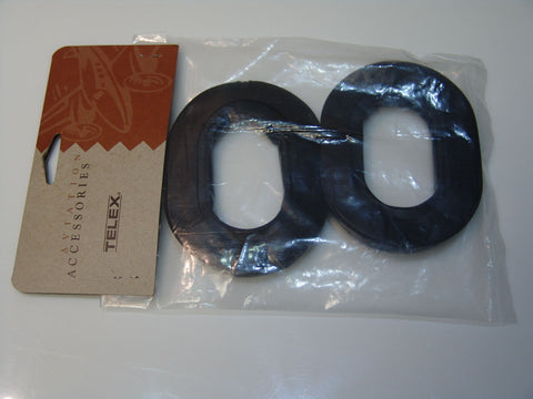 Telex, Thin Gel Ear Pads for the ANR, Echelon or Stratus Headsets, p/n 800456-009