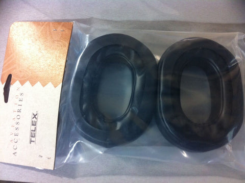Telex, Thin Ear Pads for the ANR, Echelon or Stratus Headsets, p/n 800456-008