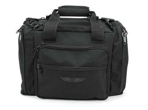 ASA, Air Classics™ Pilot's Flight Bag, p/n ASA-BAG-FLT-2