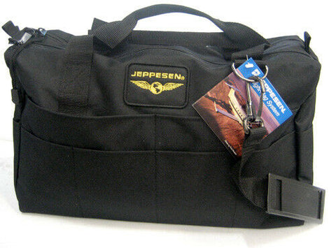 Jeppesen, Student Pilot Flight Bag / Book Bag, p/n 10001301