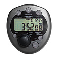 ASA, Multi Function Aviation Timer, p/n ASA-TIMER-2