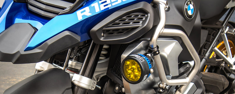 Clearwater Lights LED Motorcycle Lights and Off-road Vehicle