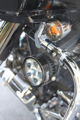 Road Glide Erica Crashbar Mount