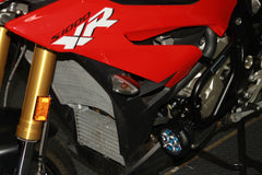 S1000XR Erica Crashbar Mount